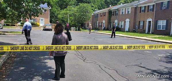 6/18/19 Shooting on Ronald Drive