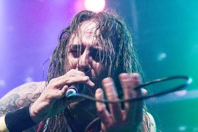 Porn-Korn Tribute Foufounes  Electriques 19-08-16