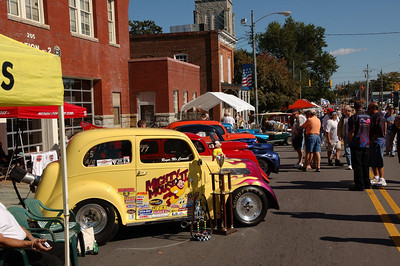 Henderson, NC Car Show --- Others