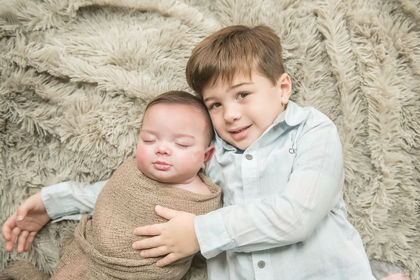 Harrison Newborn