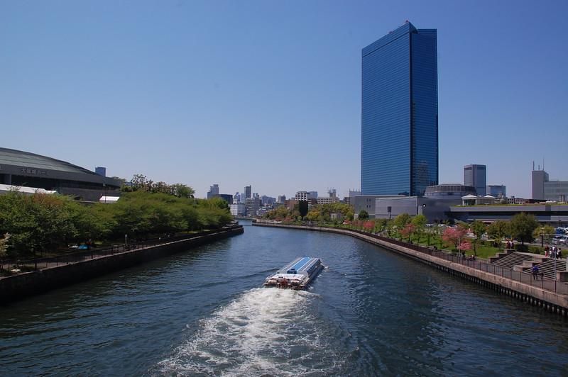 Hirano river
