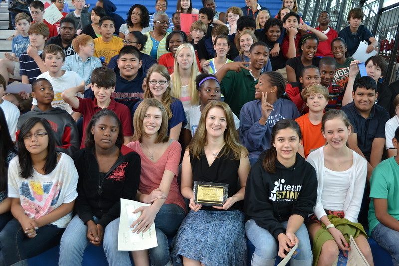 Ms_ Heather and some of the teens she encouraged to read!.jpg