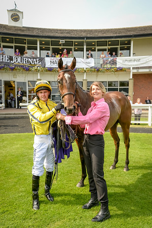 The Hull Daily Mail/British Stallion Studs EBF Maiden Stakes