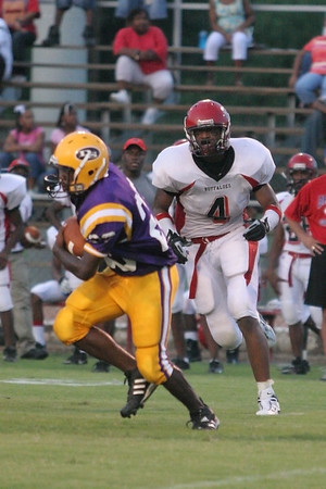 Denham Springs Football