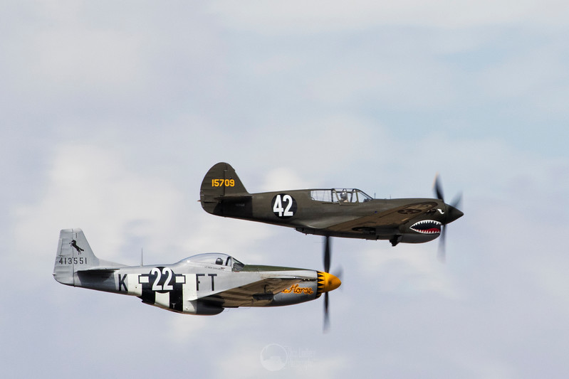 Texas Flying Legends