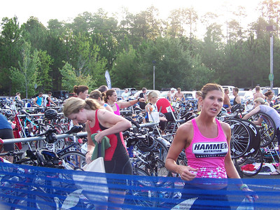 Georgia Veterans Triathlon