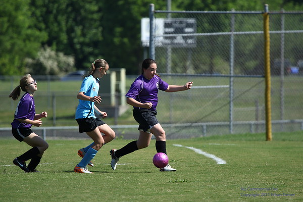 2016-05-14 AYSO Game
