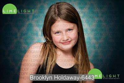 Brooklyn Holdaway