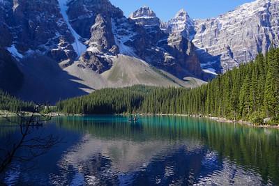 2015 Canadian Rockies and Glacier National Park (U.S.)