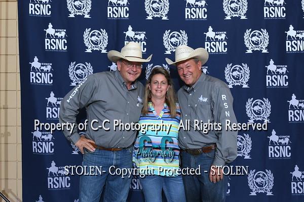 Banquet Awards Sunday RSNC Finals 2018 Fort Worth TX