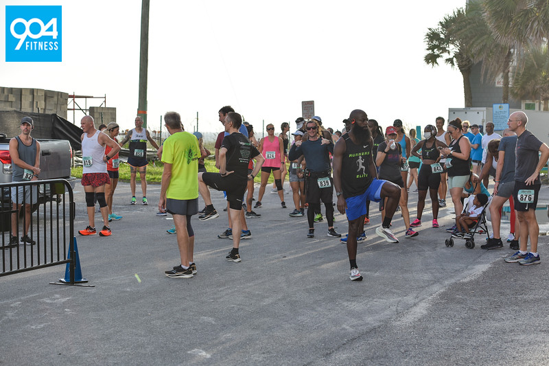 Racing witht the Stars 5k 2021