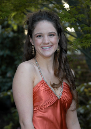 Junior Prom '06