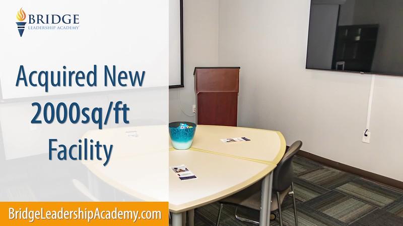 Bridge Leadership Academy Promo