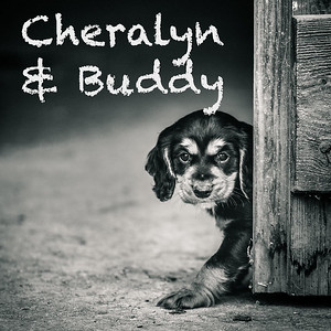 Cheralyn and Buddy