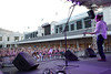 Churchill Downs was the place to be on Friday night as another installment of the Paddock Concert Series welcomed popular indie rocker Citizen Cope.