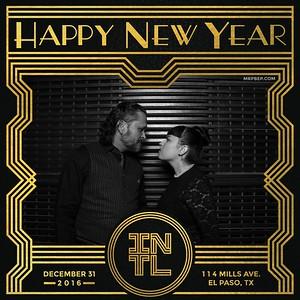 International New Years