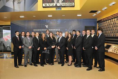 28591 Sports Management Graduate Program October 2012