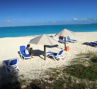 Club Med Columbus Isle 2014