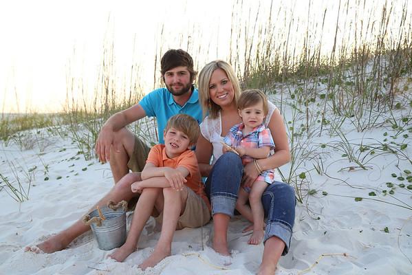 Deason Family