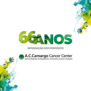 66 anos A.C.Camargo Cancer Center | 28/05