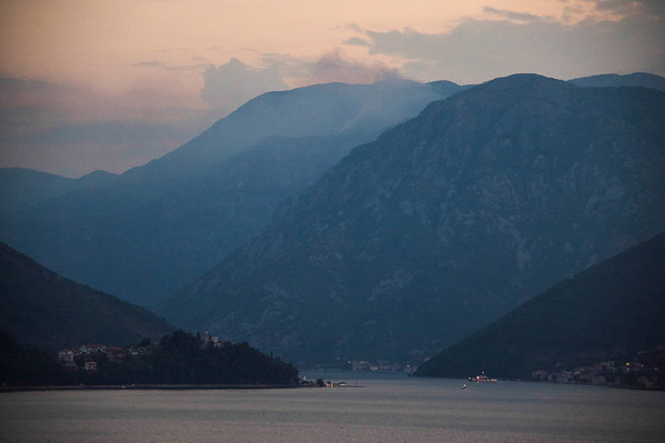 CME@Sea6 2013 Mediterranean