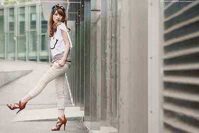 Miss Lawee | 韓國網拍連線
