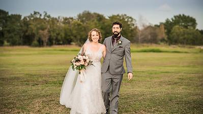 Terez & Ben Wedding