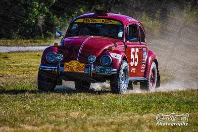 MR John Layzell 55 1970 Volkswagen Beetle