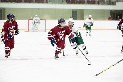 2/26/20: Girls' Varsity Hockey v Berkshire