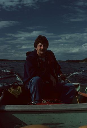 Ontario - October 1980