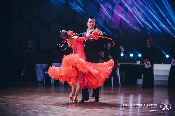 TANEC/DANCE 2019