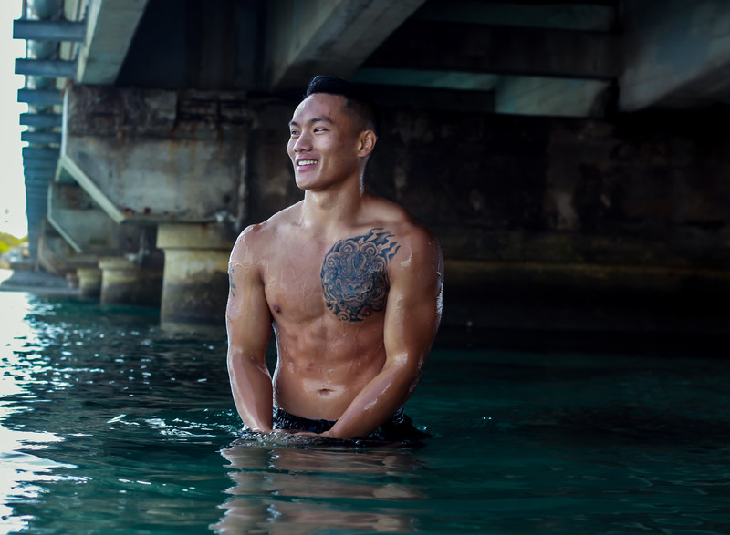 """@iamjerryhuang 5'9"""" 