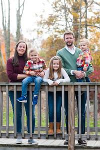 The Denis Family 2020