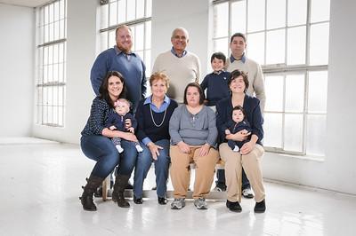 Trujillo family 2013