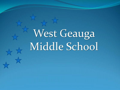 West Geauga Middle School