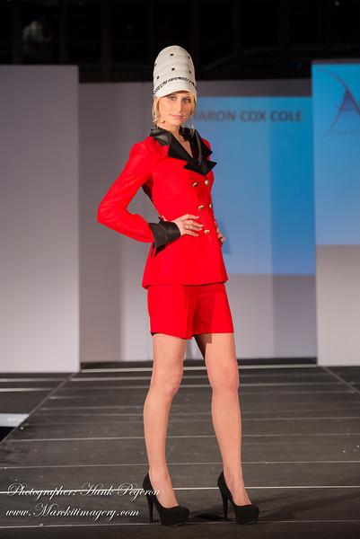 AC Fashion Week w/ Sharon Cox Cole