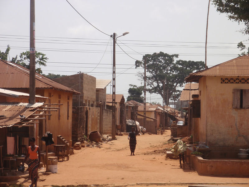 028_Ouidah. Daily Life. Cradle of the Voodoo Religion.jpg