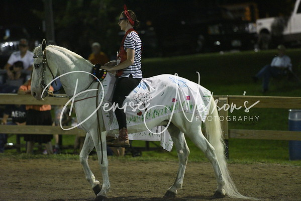 SCRHA Horse Show (Nikon)