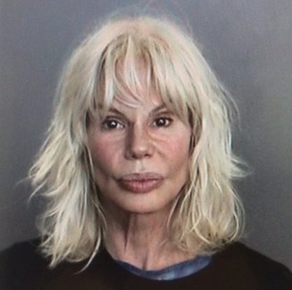 """. <p>10. (tie) BREE WALKER <p>Finally, the perfect mate for Nick Nolte�s mug shot. (unranked) <p><b><a href=\'http://www.tmz.com/2014/02/19/bree-walker-arrested-dui-news-anchor-dog-animal-control/\' target=\""""_blank\""""> HUH?</a></b> <p>   (Photo from Anaheim Police Department)"""
