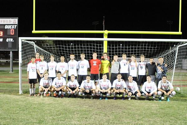 2016-2017 NE Soccer