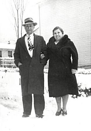 Belsole Family Ancestors
