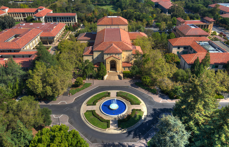 Stanford, California USA