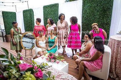 Weddings Magazine 2017 - Traine - Raleigh, NC