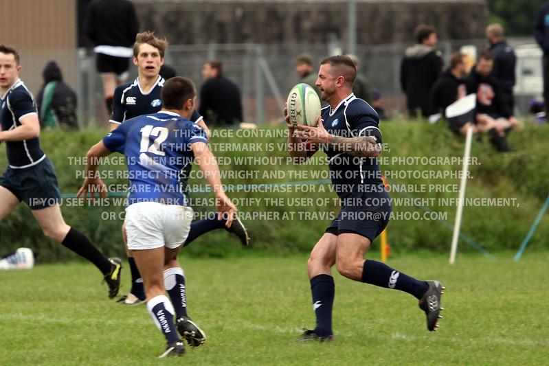 Caldonian Thebans Bingham Cup 2012