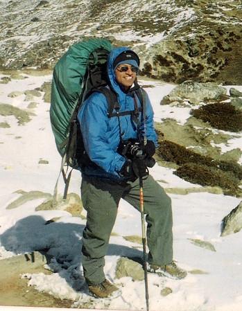 Trek to Everest