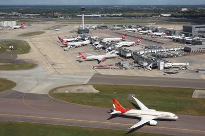 London Heathrow | LHR | EGLL