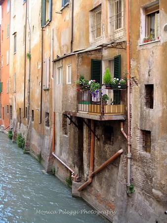 Bologna, Italy, 2006