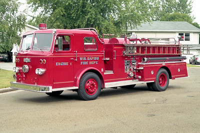 WOOD COUNTY FIRE DEPARTMENTS
