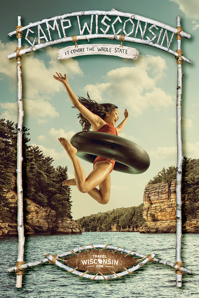 Wisconsin Tube Jumper