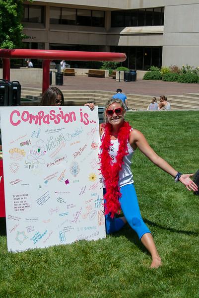 Compassion Day 2014